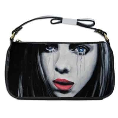 fine art hand bags