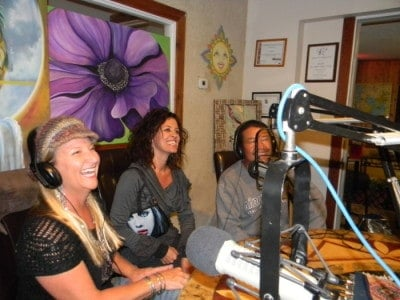art radio ,brandon scott ,Jorde' the Artist