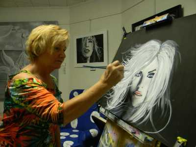 Anna Maria Art scene