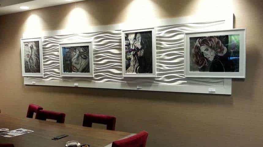 gallery,paintings