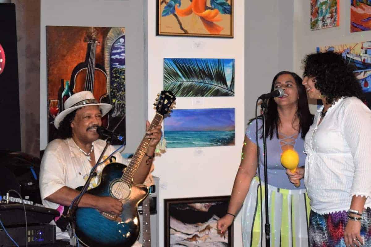 Florida Art Scene